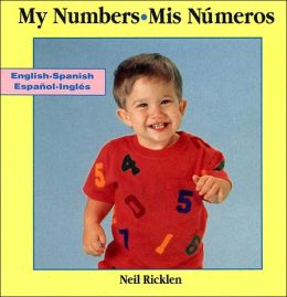 My Numbers: Mis Numeros