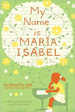 My Name Is Mara Isabel