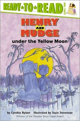 Henry and Mudge under the Yellow Moon (Henry and Mudge Series #4)