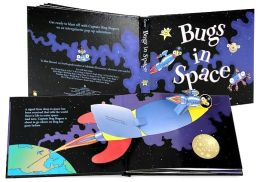 Bugs in Space: A Pop-Up Journey