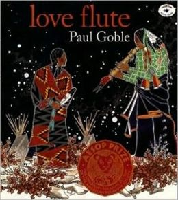 The Love Flute