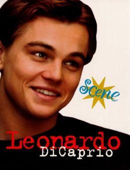 Leonardo Dicaprio (Scene series #1)