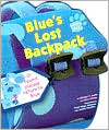 Blue's Lost Backpack (Blue's Clues Series)