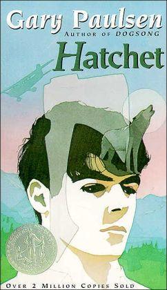 Hatchet (Brian's Saga Series #1)