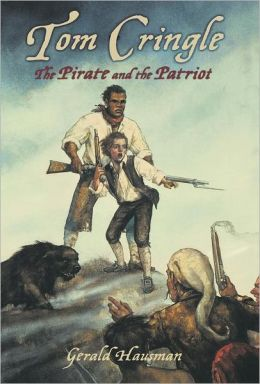 Tom Cringle: The Pirate and the Patriot