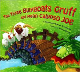 Three Billygoats Gruff and Mean Calypso Joe