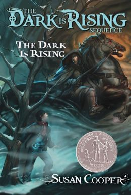 The Dark Is Rising (Dark Is Rising Series #2)