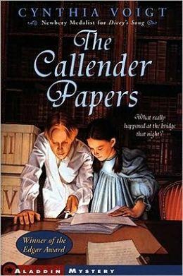 Callender Papers