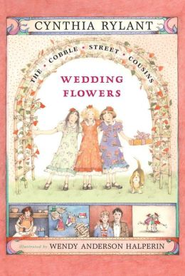 Wedding Flowers (Cobble Street Cousins Series #6)