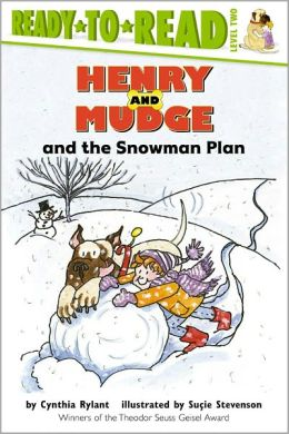 Henry and Mudge and the Snowman Plan (Henry and Mudge Series #19)