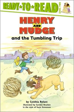 Henry and Mudge and the Tumbling Trip (Henry and Mudge Series #27)