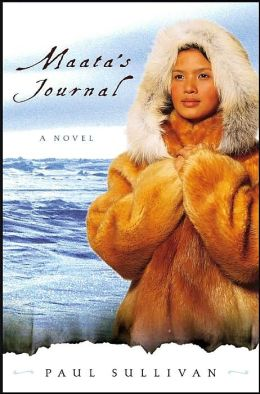 Maata's Journal: A Novel