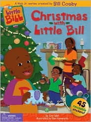 Christmas with Little Bill