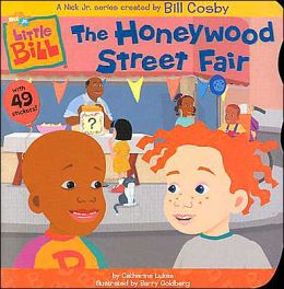 The Honeywood Street Fair