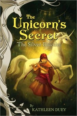 Silver Bracelet (Unicorn's Secret Series)