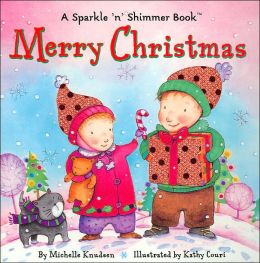 Merry Christmas (Sparkle 'n' Shimmer Series)
