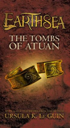 The Tombs of Atuan (Earthsea Series #2)