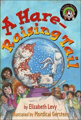 Hare-Raising Tale