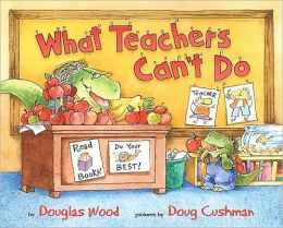 What Teachers Can't Do