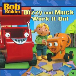 Dizzy and Muck Work It Out