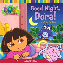 Dora the Explorer: Good Night, Dora!