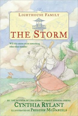 The Storm (Lighthouse Family Series)