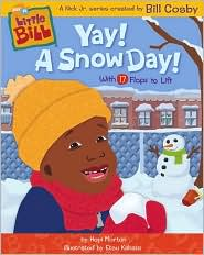 Yay! A Snow Day!