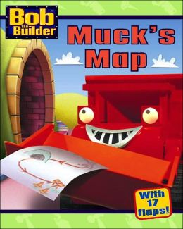 Bob the Builder: Muck's Map