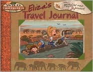 Eliza's Travel Journal