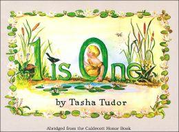 1 is One (Little Simon Classic Board Books)