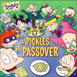 A Pickles Passover (Rugrats Series)