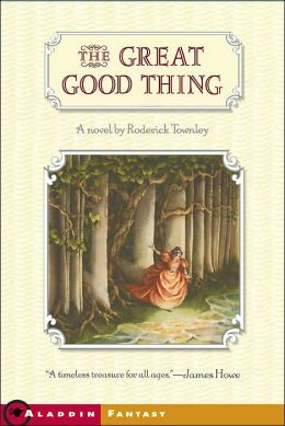 Great Good Thing (Sylvie Cycle Series)