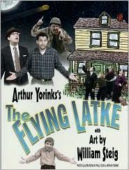 The Flying Latke