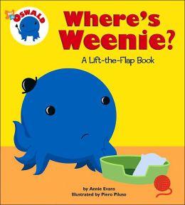 Oswald: Where's Weenie?