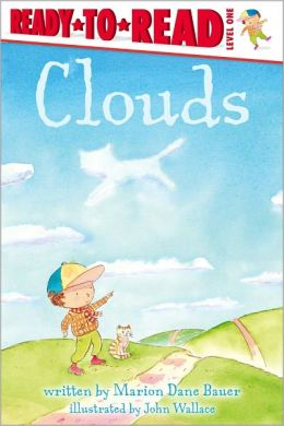 Clouds (Ready-to-Read Series: Level 1)