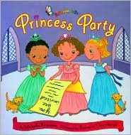 Princess Party (Rainbow Foils Series)