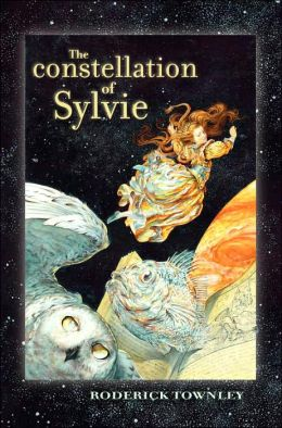 The Constellation of Sylvie (Sylvie Cycle Series)