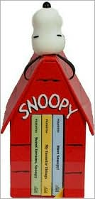 Snoopy's Doghouse Library