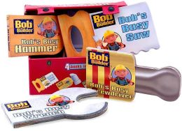 Bob's Busy Toolbox (Bob the Builder Series)