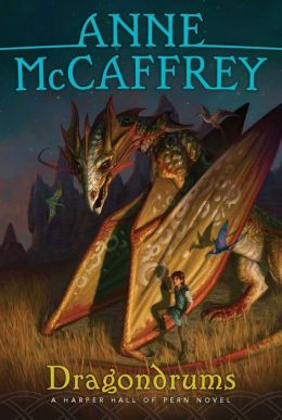 Dragondrums (Harper Hall Trilogy Series #3)