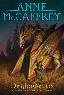 Dragondrums (Harper Hall Trilogy Series #3)
