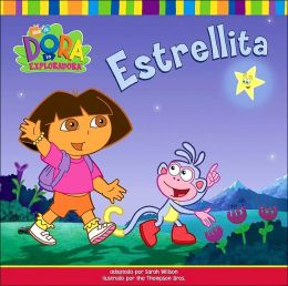 Estrellita (Dora la Exploradora) (Little Star: Dora The Explorer)