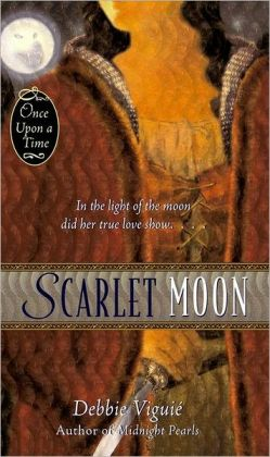 Scarlet Moon (Once upon a Time Series)