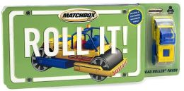 Roll It! (with Road Roller)