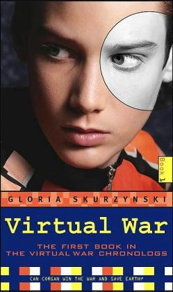 Virtual War (The Virtual War Chronologs Series #1)