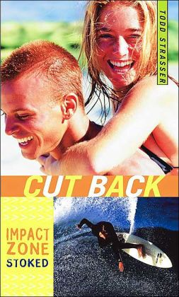 Cut Back: Impact Zone, Stoked