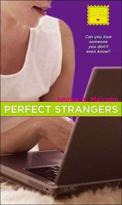 Perfect Strangers (Love Letters Series #1)