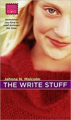 The Write Stuff (Love Letters Series #3)