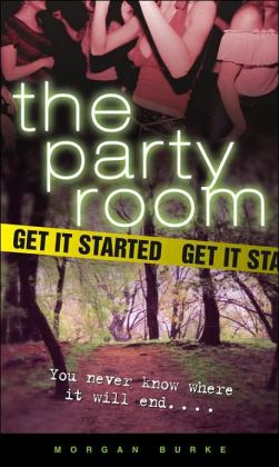 Party Room: Get It Started