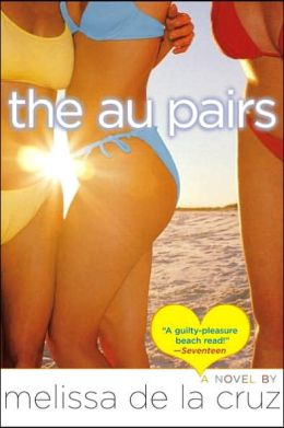 The Au Pairs (Au Pairs Series #1)